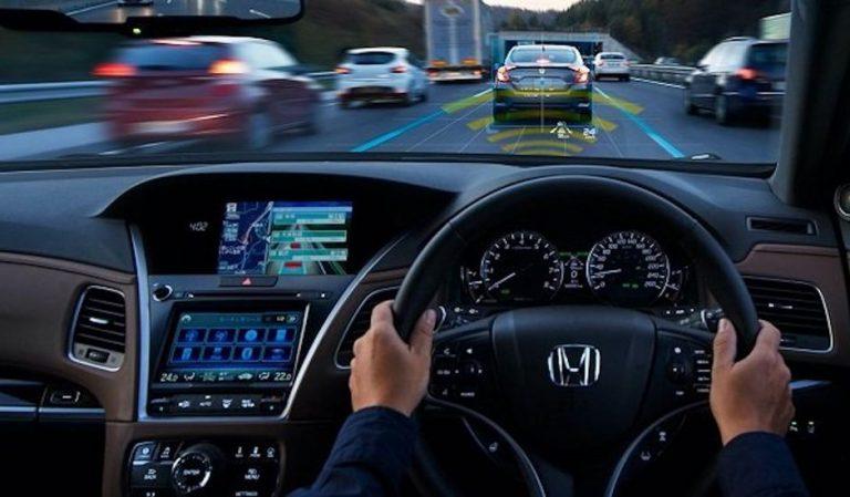 Honda devient le premier constructeur automobile autorisé à vendre un véhicule autonome de niveau 3