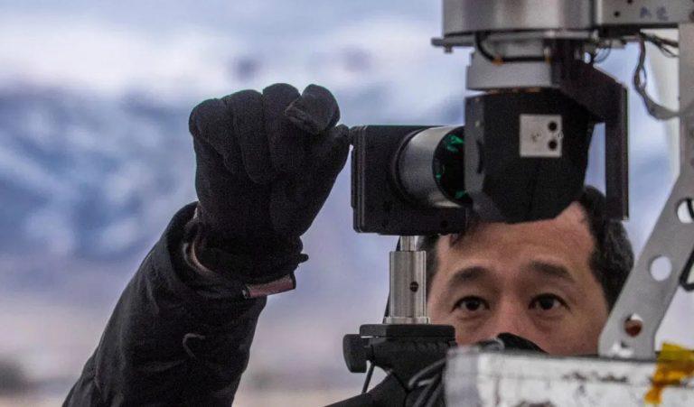 Projet Taara : Google veut proposer de la fibre optique sans la fibre optique