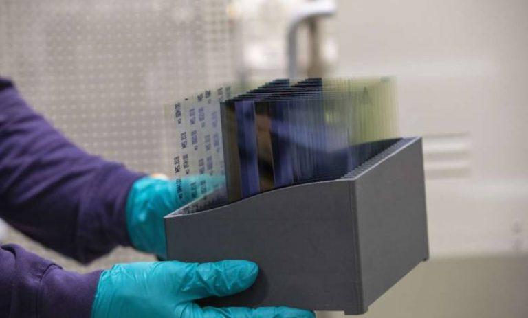 ARMOR solar power films : un rendement record de 26 % en basse luminosité pour leur nouvelle cellule photovoltaïque