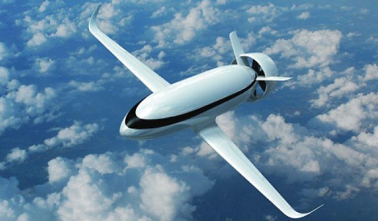 Un nouveau type de batterie pour les avions électriques