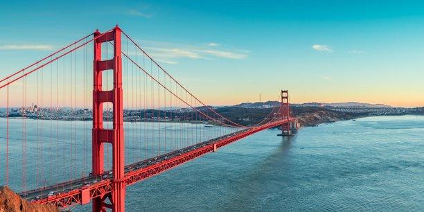 Covid-19 et télétravail : un séisme pour San Francisco et la Silicon Valley