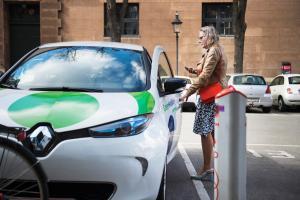 Une transformation fondamentale du secteur des transports : la Commission présente son plan en faveur d'une mobilité verte, intelligente et abordable
