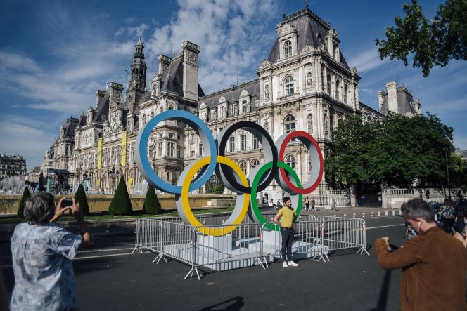 JO de Paris 2024 : huit nouvelles épreuves et une stricte parité entre les athlètes hommes et femmes