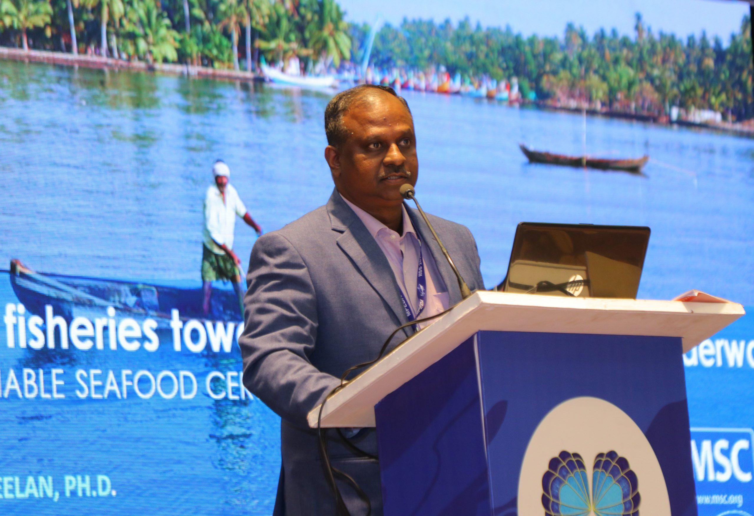 En Inde, on fait de la pêche durable pour bâtir l'économie future
