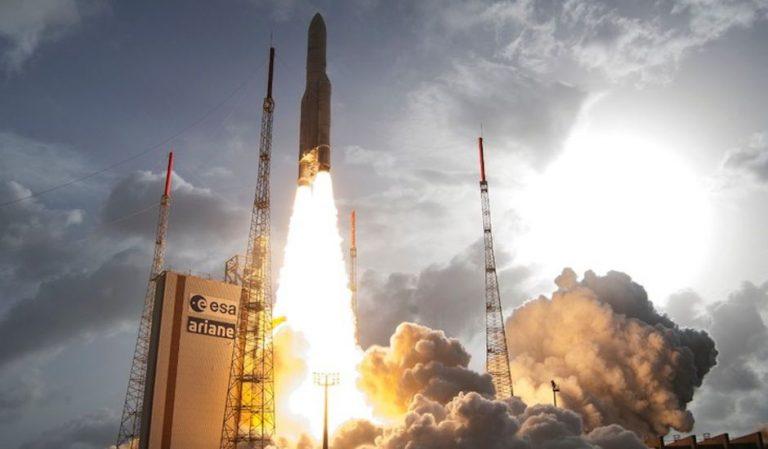 La Commission européenne veut développer une constellation équivalente à celle de Starlink