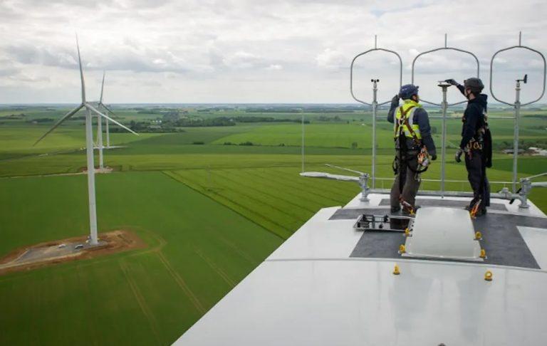 Les renouvelables vont-elles créer une nouvelle dépendance au béton ?