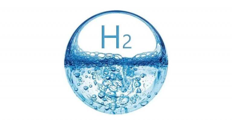 Des microgouttelettes d'algues pour produire de l'hydrogène vert