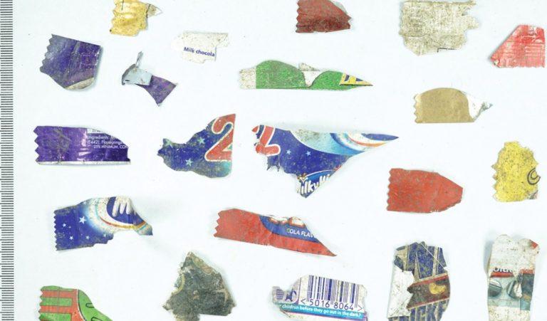 3 000 déchets excavés d'un site archéologique, le désastreux symbole de « l'ère du plastique »
