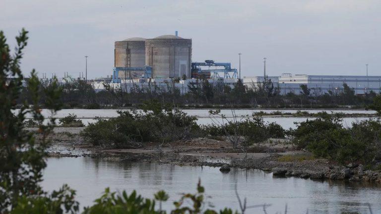 Nucléaire : le régulateur américain autorise une centrale à fonctionner 80 ans