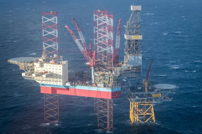 Le Danemark signe la fin du pétrole et du gaz
