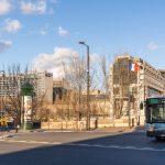 La RATP se prépare à faire circuler des véhicules autonomes dans les rues de Paris