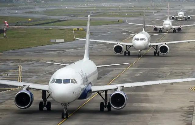 Des chercheurs transforment du CO2 en carburant à l'usage des avions