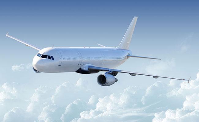 Des chercheurs créent un carburant pour avions avec du CO2