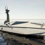 Le Corps des US Marines va s'équiper de bateaux drones destructeurs