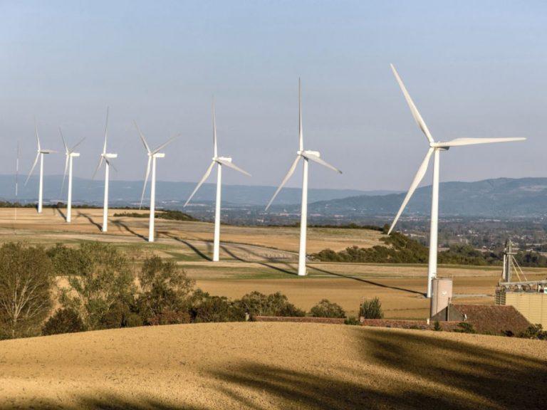 Une filiale d'EDF présente les pistes pour aller vers le tout renouvelables en 2050