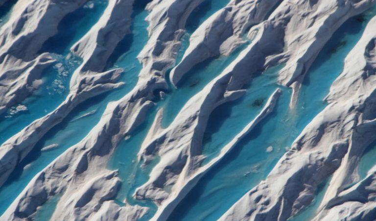 Les bactéries font fondre le Groenland plus vite que prévu