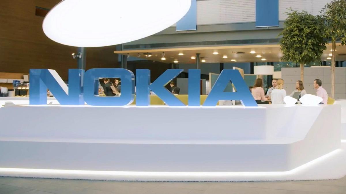Fibre optique : Nokia et Vodafone ont réussi à établir une connexion à 100 Gbit/s