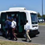 Transport autonome de passagers : bientôt une réalité dans nos villes ?