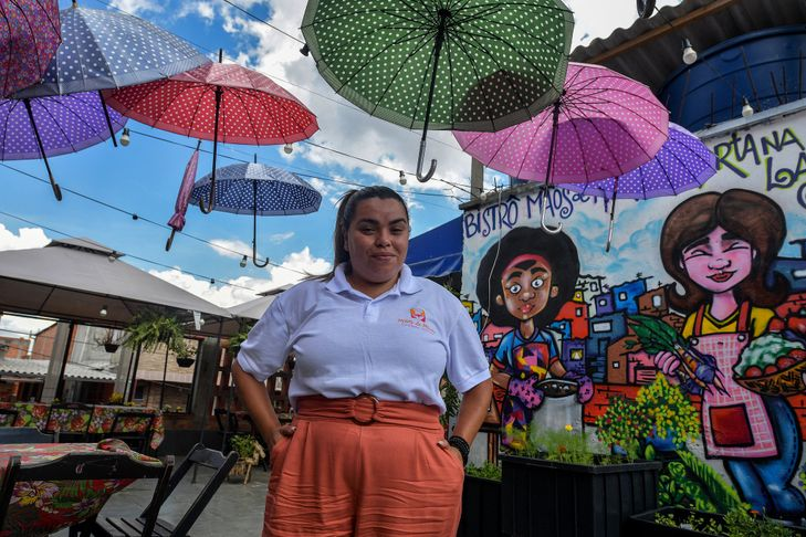 Au Brésil, dix favelas créent leur propre banque