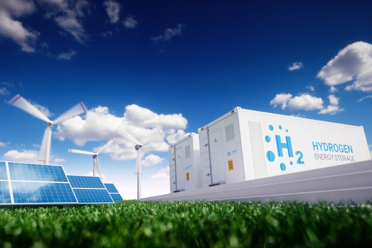 L'hydrogène vert devient une cible des investisseurs