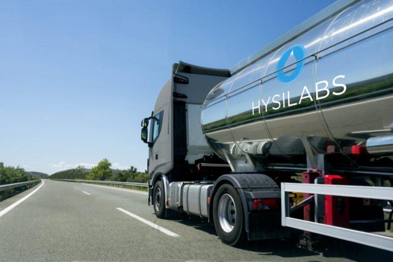 HySiLabs résout le problème du transport de l'hydrogène