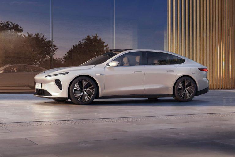 Nio ET7 : la nouvelle anti-Tesla annonce 1 000 km d'autonomie