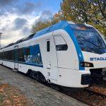 Transports ferroviaires : l'hydrogène est trop cher !
