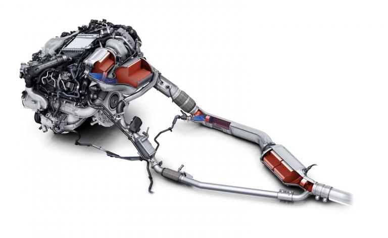 Audi : la norme Euro 7 ou la mise à mort des moteurs thermiques