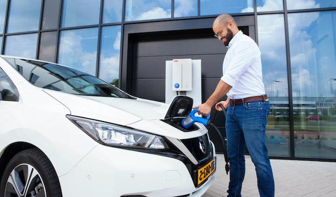La voiture électrique V2G : bientôt un maillon du réseau électrique !