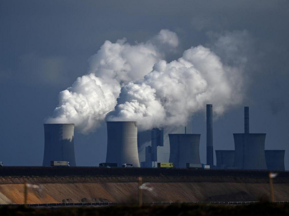La taxe carbone aux frontières, une idée qui pourrait être mise en place par l'Union européenne dans les mois à venir