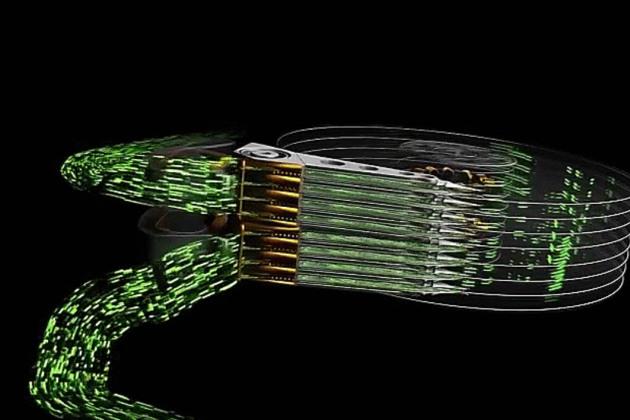 Seagate promet des disques durs de 100 To… en 2030