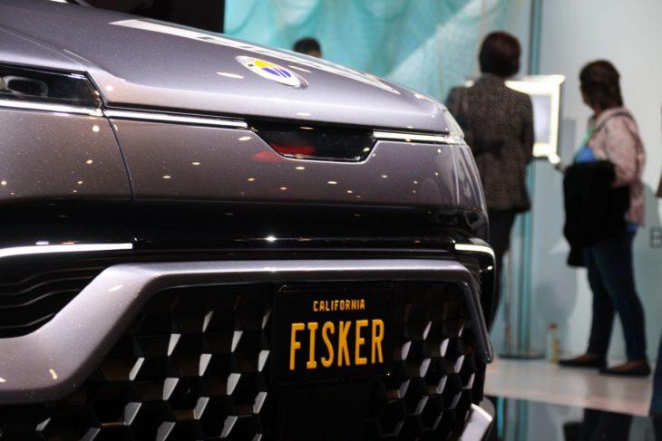 Fisker abandonne la technologie de batteries à électrolyte solide