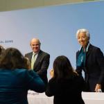 Faire la lumière sur les risques climatiques: le test de résistance climatique de la BCE à l'échelle de l'économie