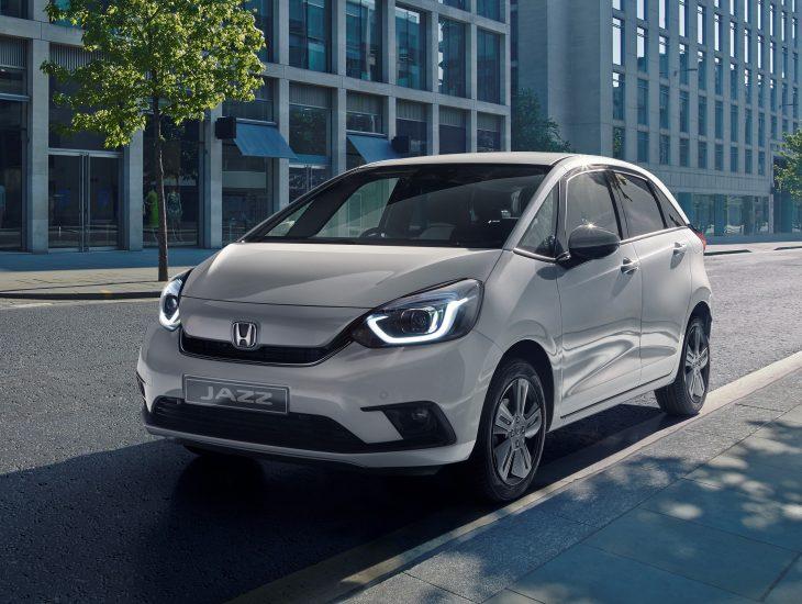 Honda va arrêter la vente de voitures essence et diesel