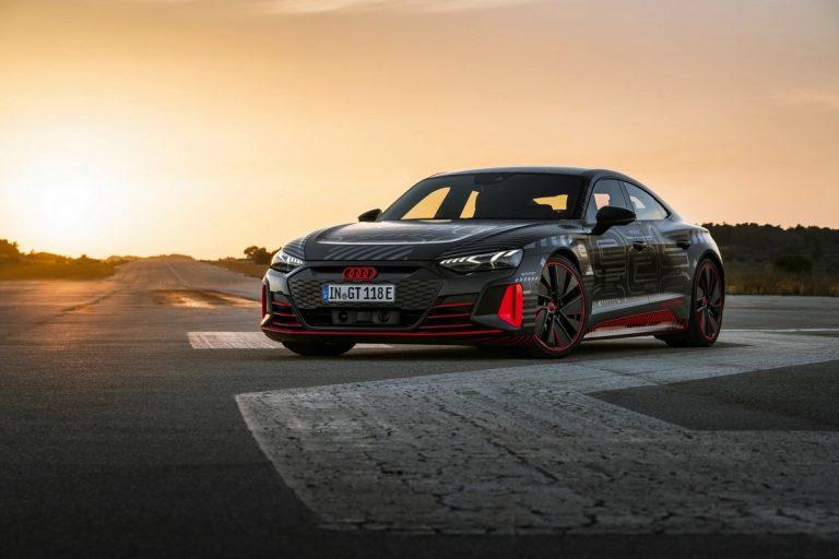 Audi va investir 15 milliards d'euros dans l'électrique d'ici à 2025