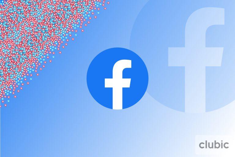 Facebook a fermé 1,3 milliard de faux comptes ces 3 derniers mois