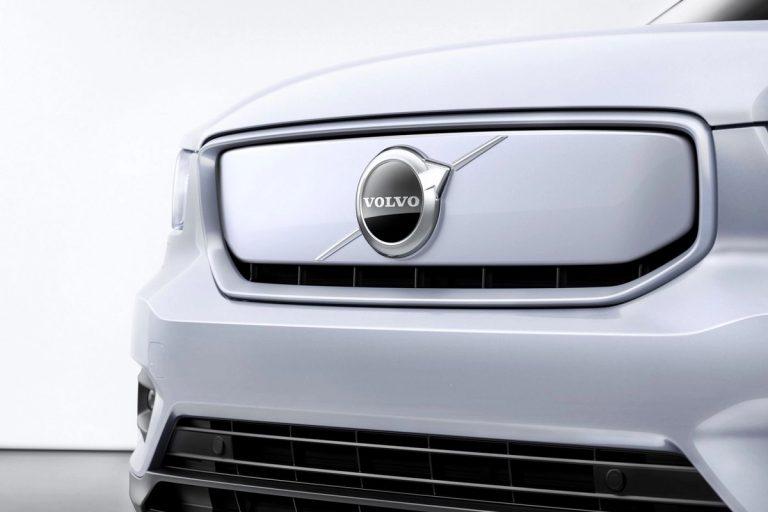 Volvo ne commercialisera que des véhicules électriques à partir de 2030
