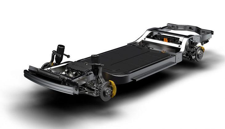Rivian veut des batteries solides pour ses voitures électriques
