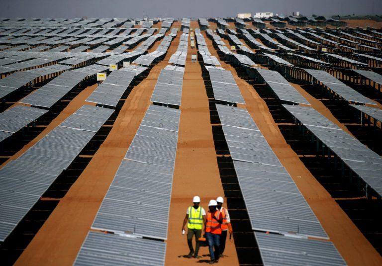 Les énergies renouvelables dépasseront le charbon en 2025