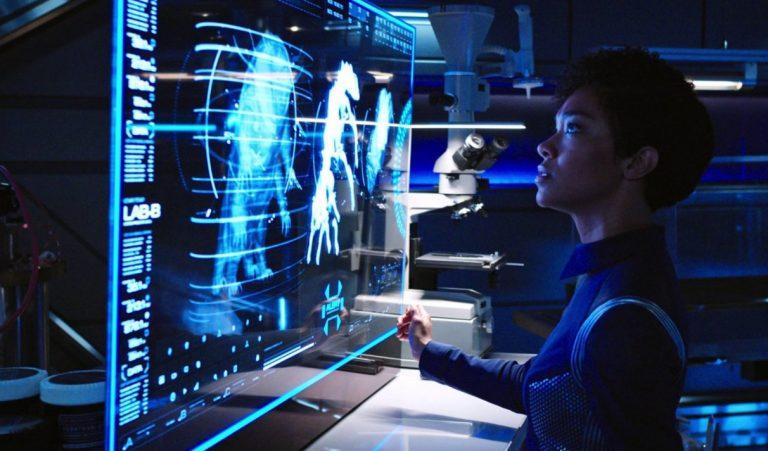 Des « hologrammes quantiques » ont été créés pour la première fois