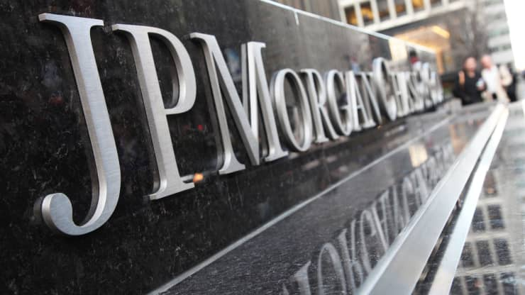 JPMorgan pledges $2.5 trillion over the next decade toward climate change