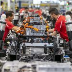 Les voitures électriques consomment nettement moins de matières premières