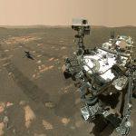 Le rover Perseverance a fabriqué de l'oxygène sur Mars