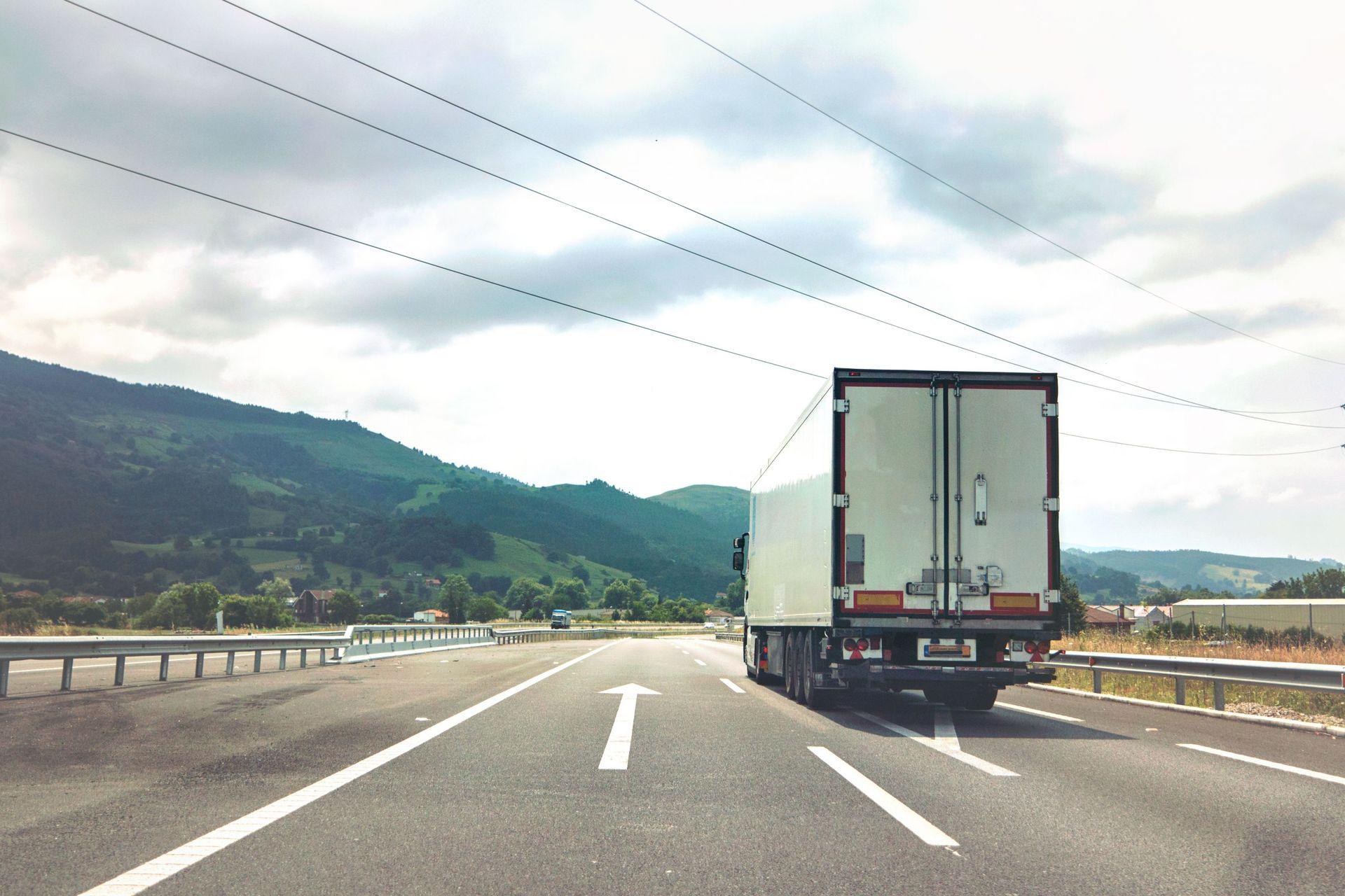 Des camions électriques pour concurrencer le diesel ? Des chercheurs prouvent que c'est faisable