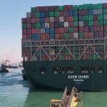 Canal de Suez : les porte-conteneurs, ces terreurs environnementales qui font tourner la planète