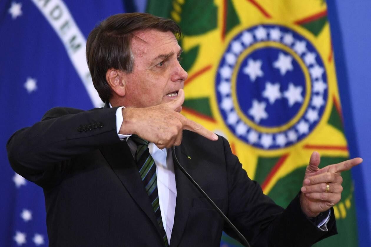 Covid-19. Pourquoi le variant brésilien inquiète autant l'Europe