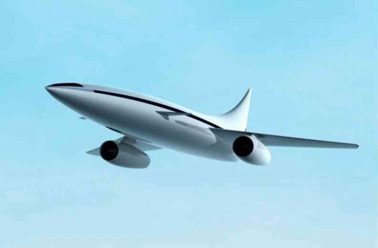 Pour Rolls-Royce, l'utilisation des mini-réacteurs nucléaires va rendre l'aviation moins polluante