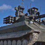 L'armée russe crée une unité de chars de combat sans pilote