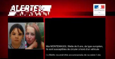Gilets jaunes, anorexie, complotisme : comment Lola Montemaggi, la mère de Mia, a basculé en marge de la société