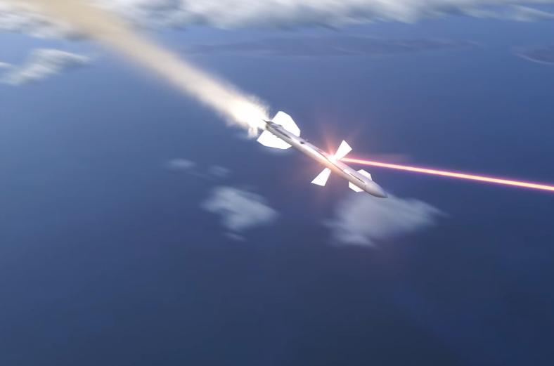 Qu'est ce que cette arme laser destinée à équiper les avions de l'US Air Force ?